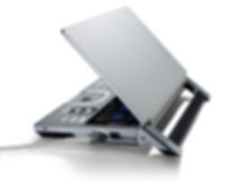 plataformas de rediofrecuencia ecografos portatiles vinno e5