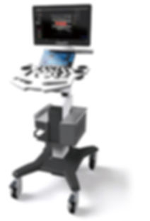 ecógrafos alta calidad Vinno E10. 3D y 4D