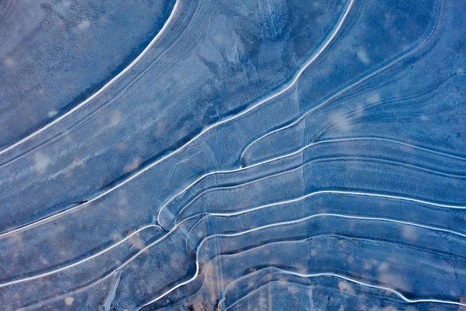 Ice Waves
