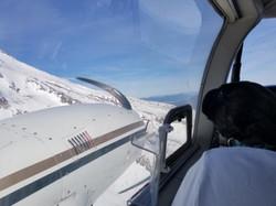 Mt Shasta Close Up