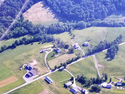 Amish Farms- No Cars,Power lines etc