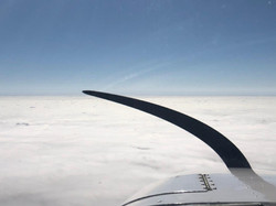 IFR for 4 hours