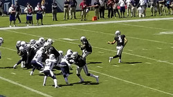 Titans -Raiders Free tickets froma nice