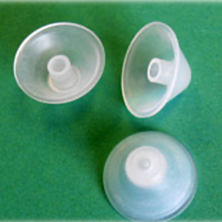 Polyconed Caps - LDPE Polycone
