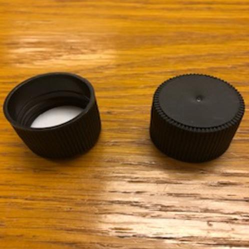 Wadded Caps - R6 Alcoa 28mm