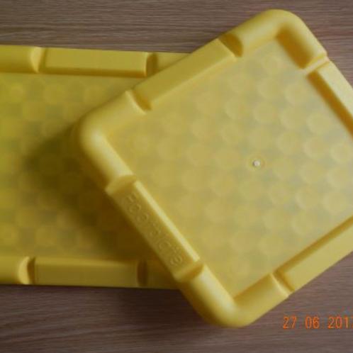 Scaffolding - Footplate