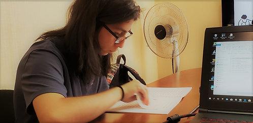 pedro Valdivia, Lectura Rápida, PSU, Lectura Veloz, Universidad, Preuniversitario, egresado, comprensión, cuarto medio, notas