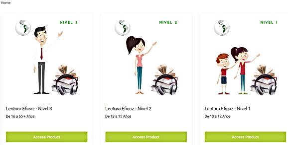 LECTURA RAPIDA, CIUDAD DE, CHILE, lectura veloz, curso de lectura en santiago