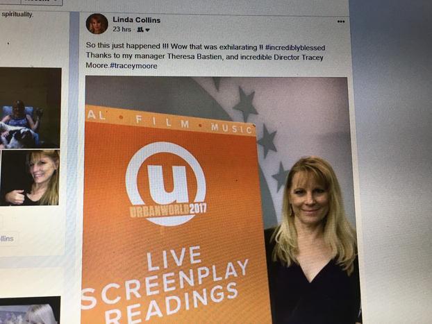 Linda Collins at UrbanWorld Internationa