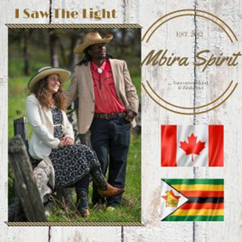 I SAW THE LIGHT ~MBIRA SPIRIT~ MP3