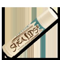 SHEA LIPS ~PEPPERMINT~