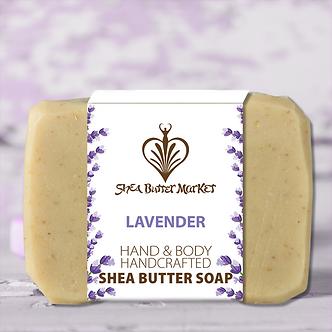 BAR SOAP ~LAVENDER~