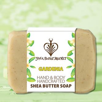 BAR SOAP ~GARDENIA~
