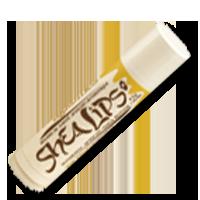 SHEA LIPS ~CITRUS~