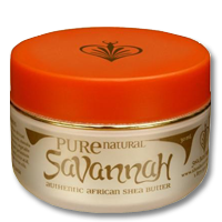 SAVANNAH FACE CREAM
