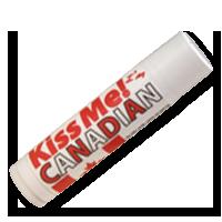 ~KISS ME I'M CANADIAN~