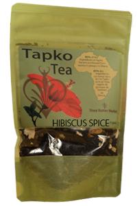 HIBISCUS SPICE TEA