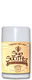 SUN SOOTHER ~SKIN RELIEF