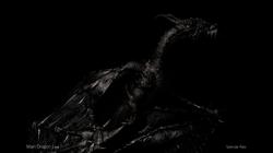 Dragon Specular Pass