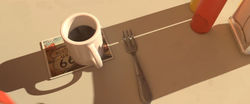 Reunion | Fork