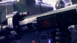 Future Fight I | Hydra Weapon