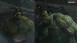 Future Fight II | Hulk