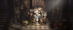 HoG | Throne