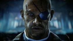 Future Fight I | Nick Fury