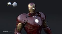 Future Fight I | Iron Man