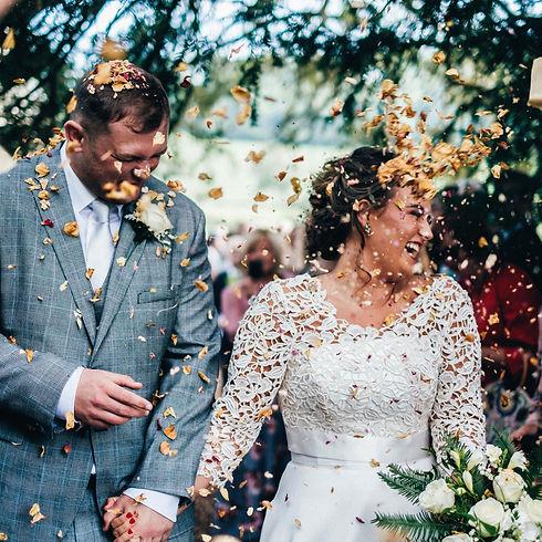 DESTINATION BRIDES