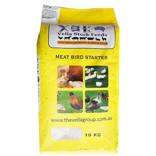 Vella Meat Bird Starter