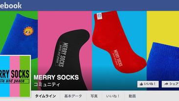 ■ Facebookページを開設!
