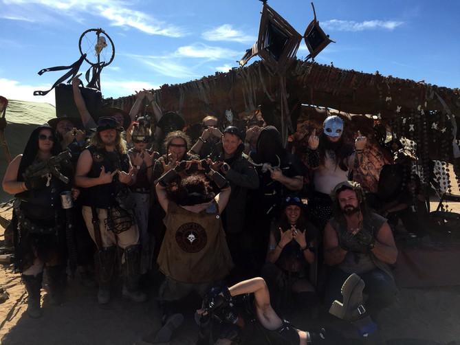 NorCal Wastelander Meetup