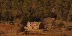 Ancien Monastère and its estate