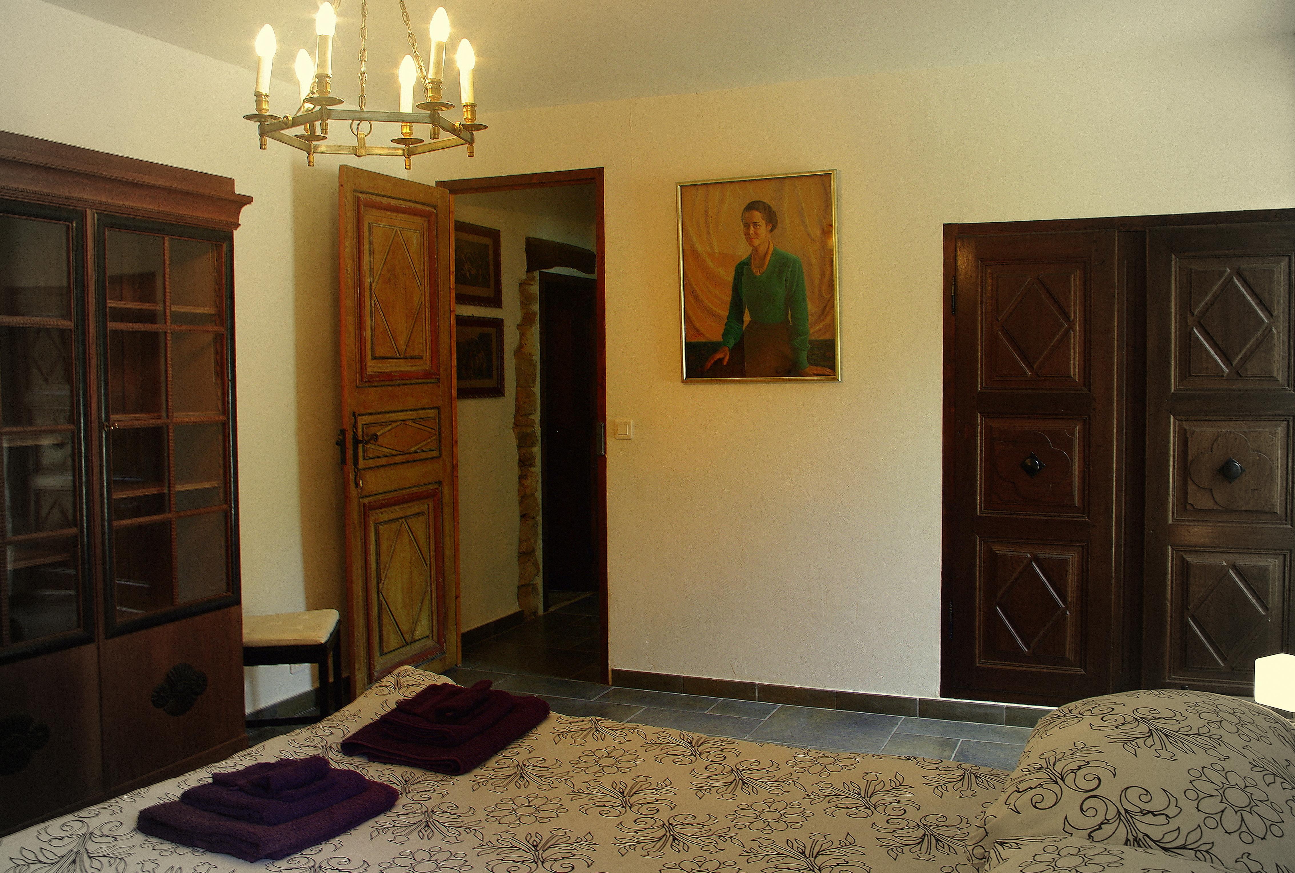 15m² Doppelzimmer