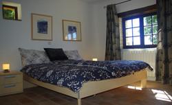 12 m² grosses Doppelschlafzimmer