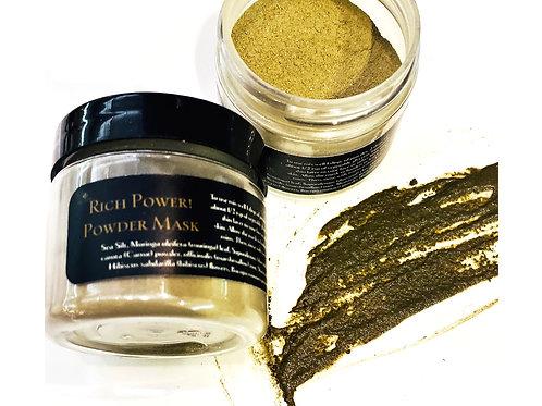 Rich Power Mask
