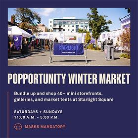 Popportunity Winter Market_Social_Square