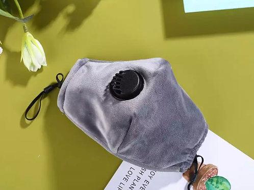 Adult Mask & Door Opener
