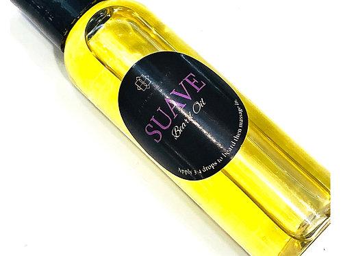 Suave Beard Oil