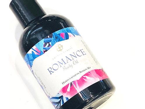 Romance Body Oil