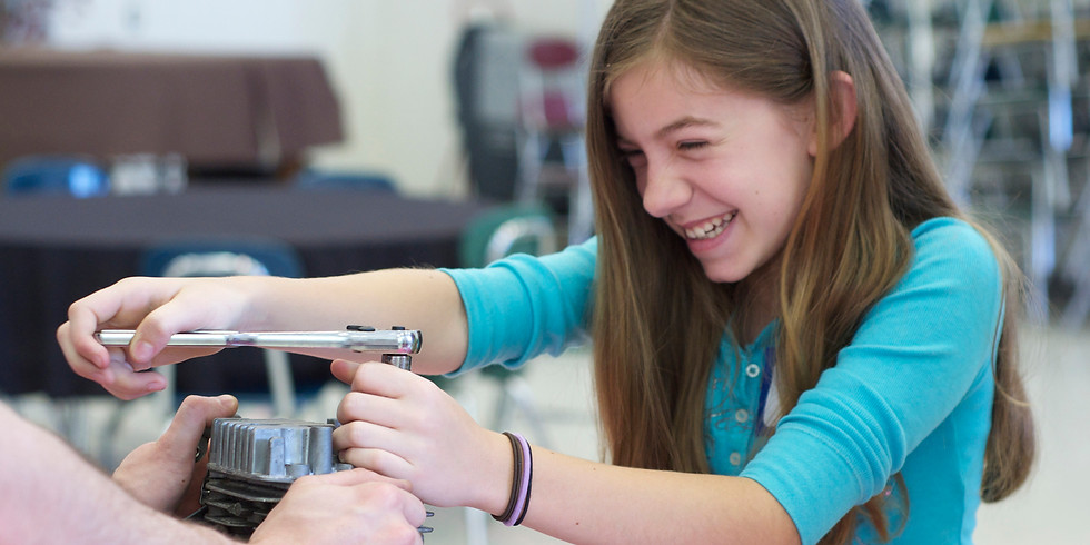 Intro to Mechanical Engineering               July 5-9 9AM-12PM