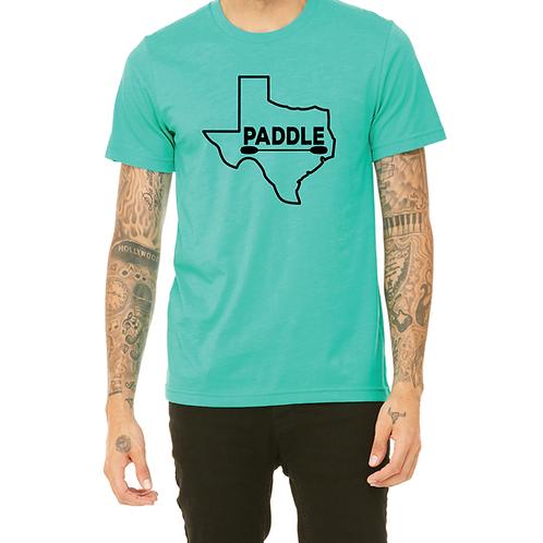 YAK-MAN 'Texas Paddle' Tee