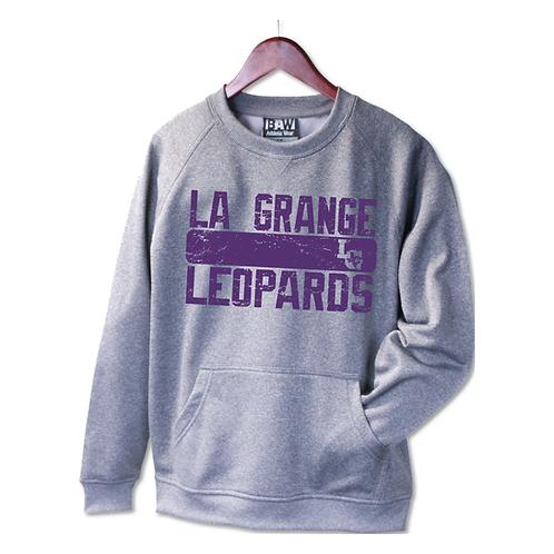 La Grange Leopards Sweatshirt