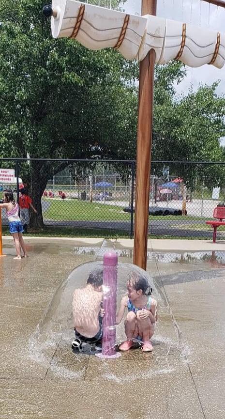 The Splash Park