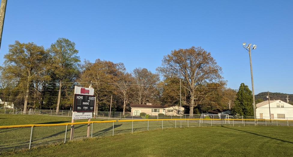 Old Youth Baseball Field scoreboard.jpg