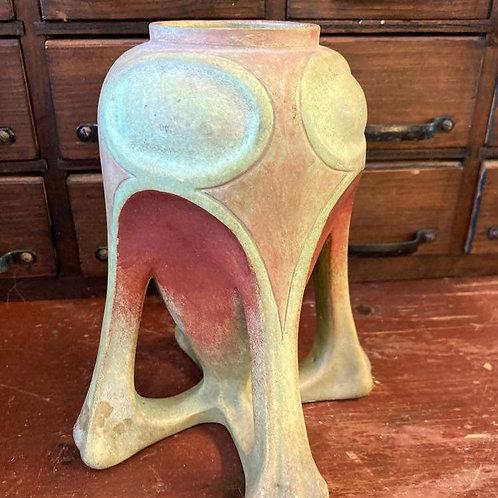 Amphora Austria Art Nouveau Pottery
