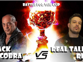 Battle of the cup