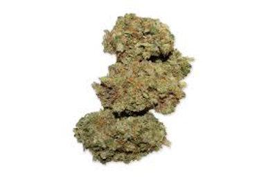Silver Lights marijuana