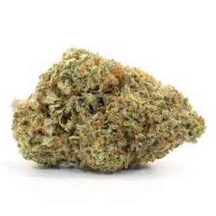 Willy Wonka marijuana